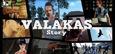 Valakas Story download