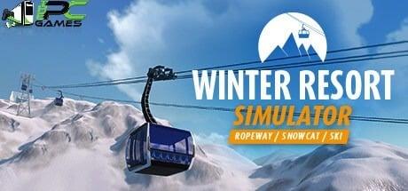 Winter Resort Simulator free