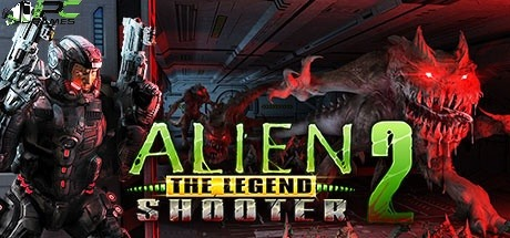 Alien Shooter 2 - The Legend download