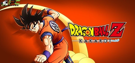 DRAGON BALL Z KAKAROT free pc