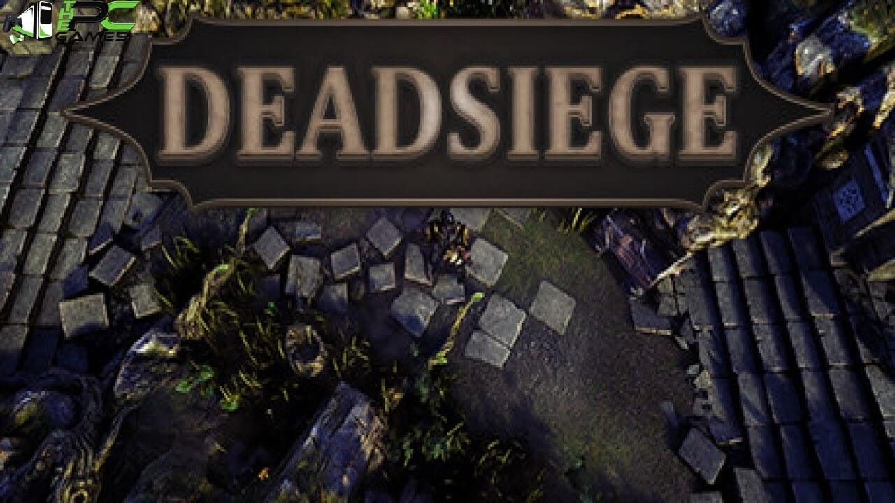 Deadsiege download
