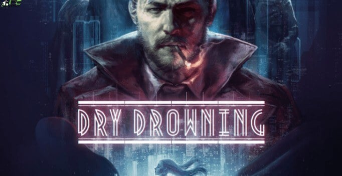 Dry Drowning Cover