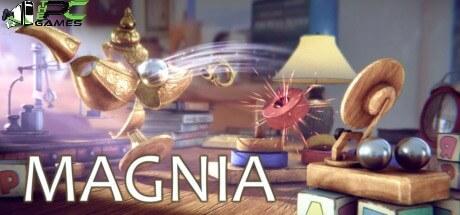 Magnia download