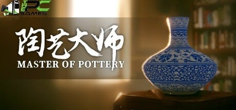 Master Of Pottery download