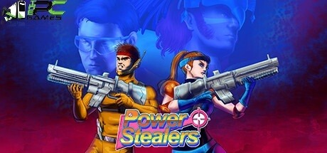 Power Stealers download