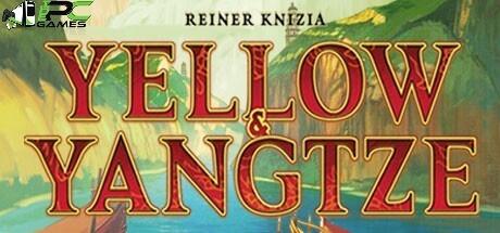 Reiner Knizia Yellow & Yangtze free