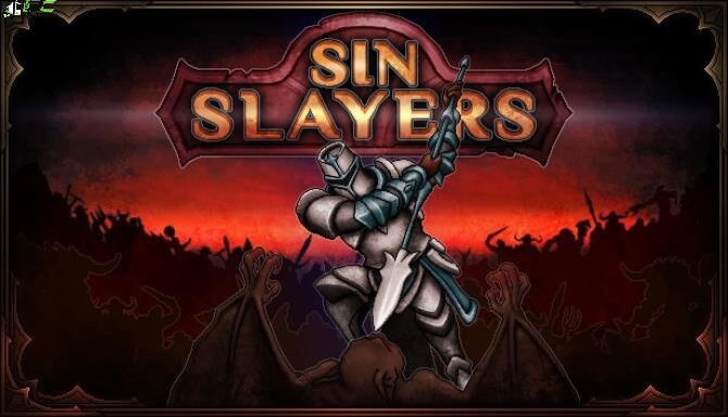 Sin Slayers Ultimate Edition Cover