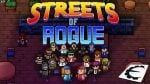 Streets of Rogue Collectors Edition Cover
