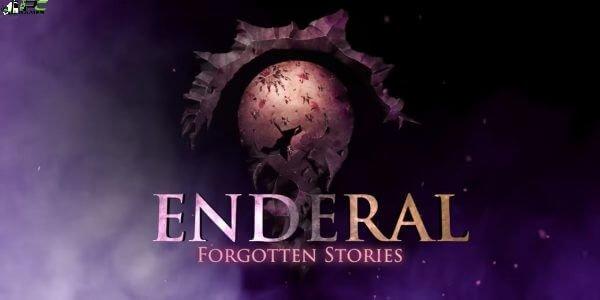 The Elder Scrolls V Skyrim Enderal Forgotten Stories Cover