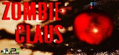 Zombie Claus download