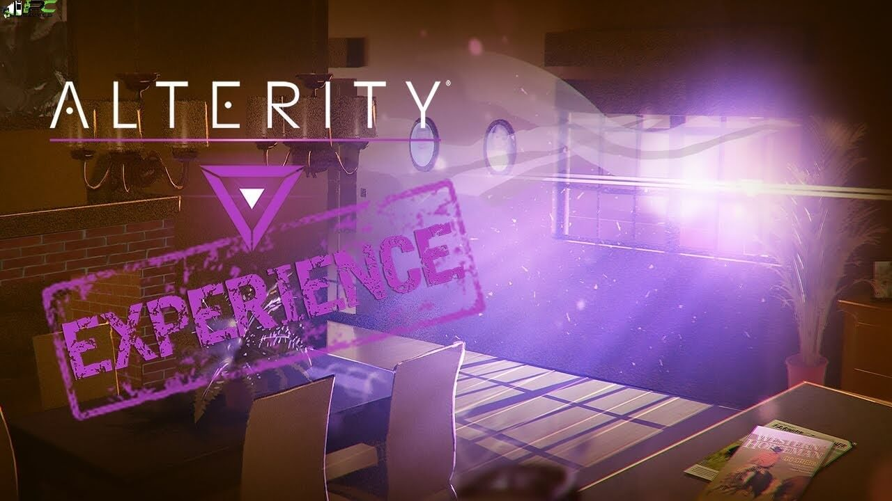 Alterity Experience Cover