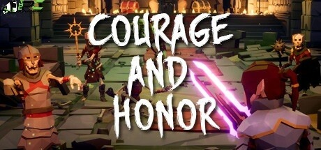 Courage and Honor download