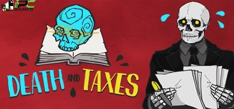 Death and Taxes download