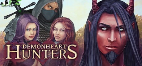 Demonheart Hunters download