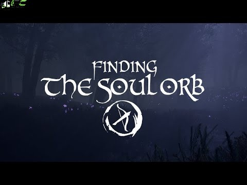 Finding the Soul Orb COver