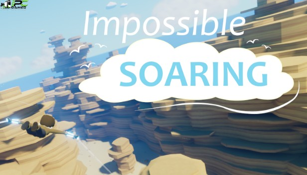 Impossible Soaring Cover