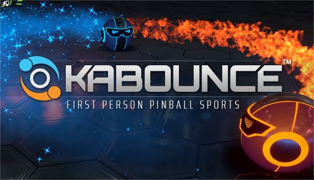 Kabounce Complete Edition Cover