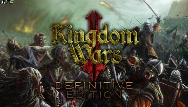 Kingdom Wars 2 Definitive Edition Survival COver