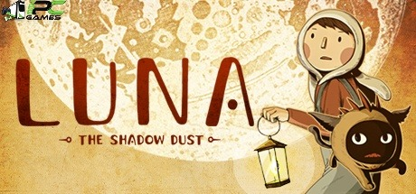 LUNA The Shadow Dust download