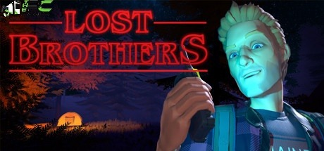 Lost Brothers free pc