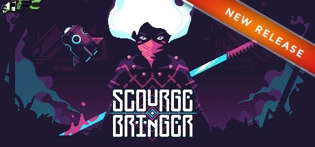 ScourgeBringer download