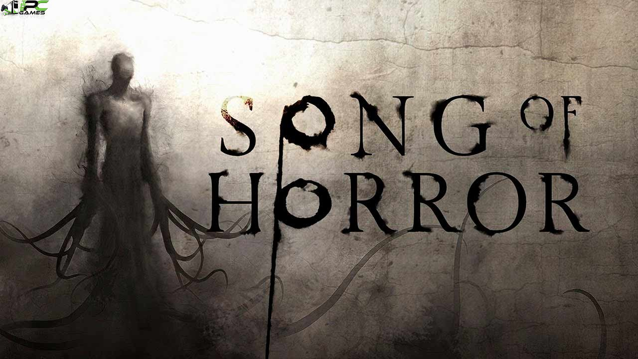 Song of Horror Episode 4 Cover