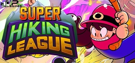 Super Hiking League download