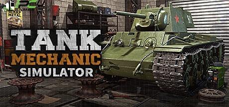 Tank Mechanic Simulator free