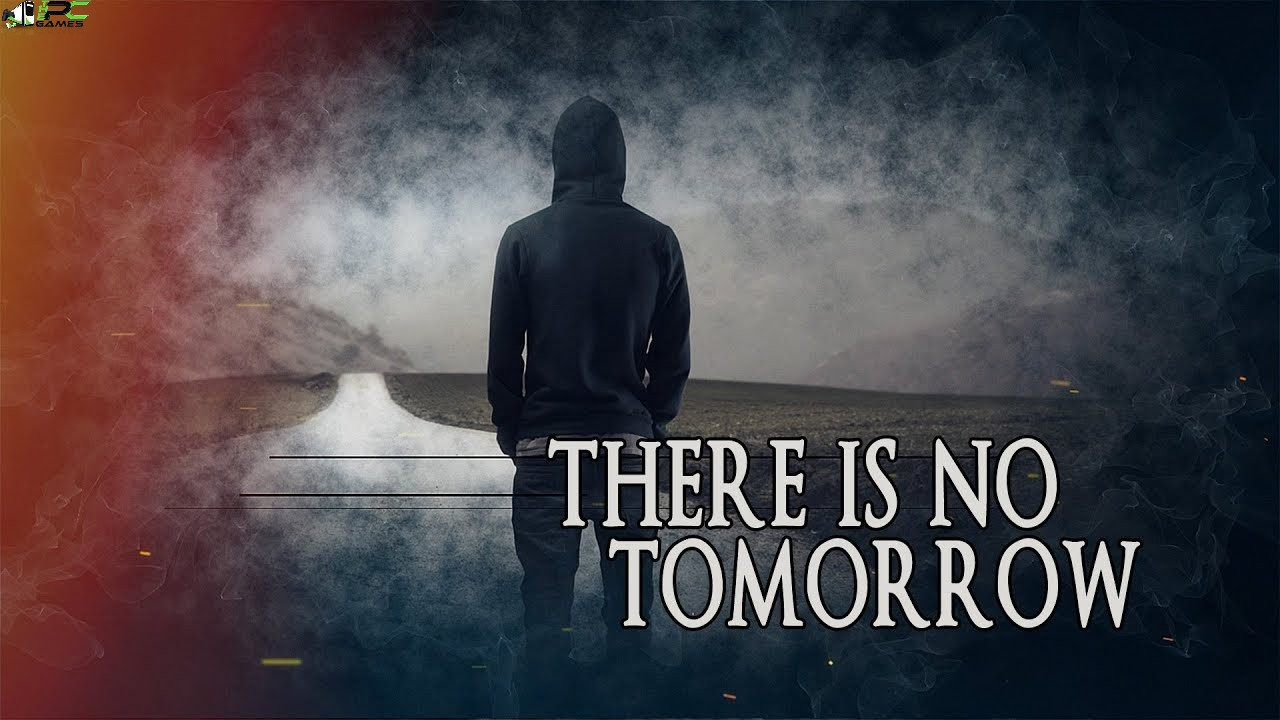 There Is No Tomorrow Cover