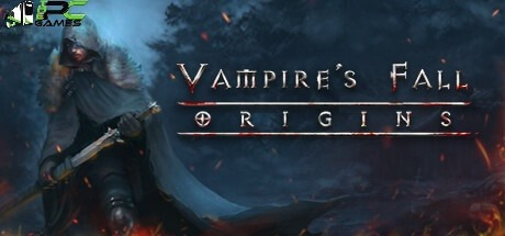 Vampire's Fall Origins download