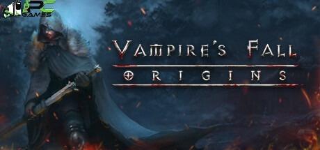 Vampire's Fall Origins download