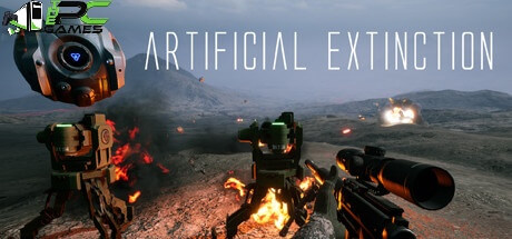 Artificial Extinction pc