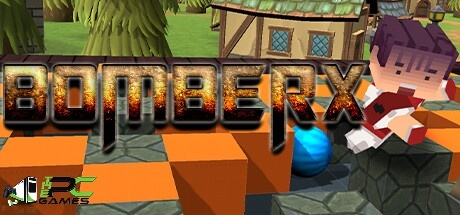 BomberX