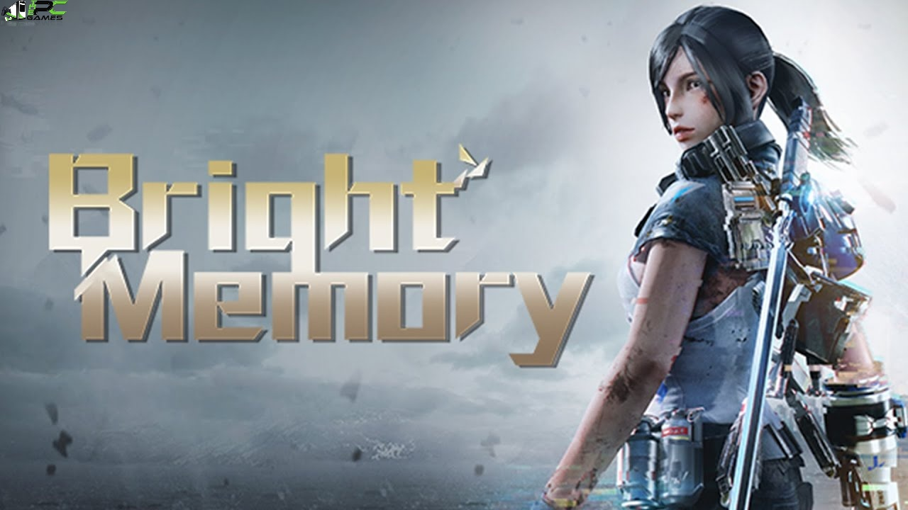 Bright Memory Cover