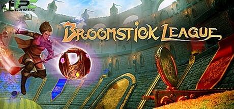 Broomstick League download
