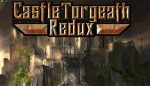 Castle Torgeath Redux Cover