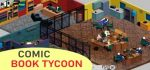 Comic Book Tycoon download