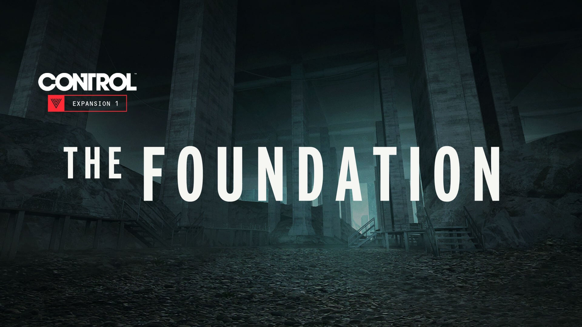 Control The Foundation Cover