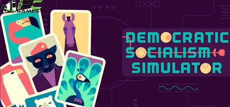 Democratic Socialism Simulator download