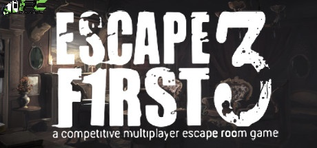 Escape First 3 download