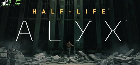 Half-Life Alyx download