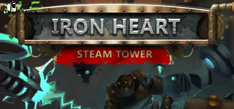 Iron Heart download