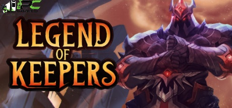 Legend of Keepers Career of a Dungeon Master free pc