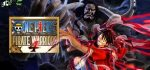 ONE PIECE PIRATE WARRIORS 4 game
