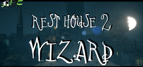 Rest House 2 - The Wizard download'