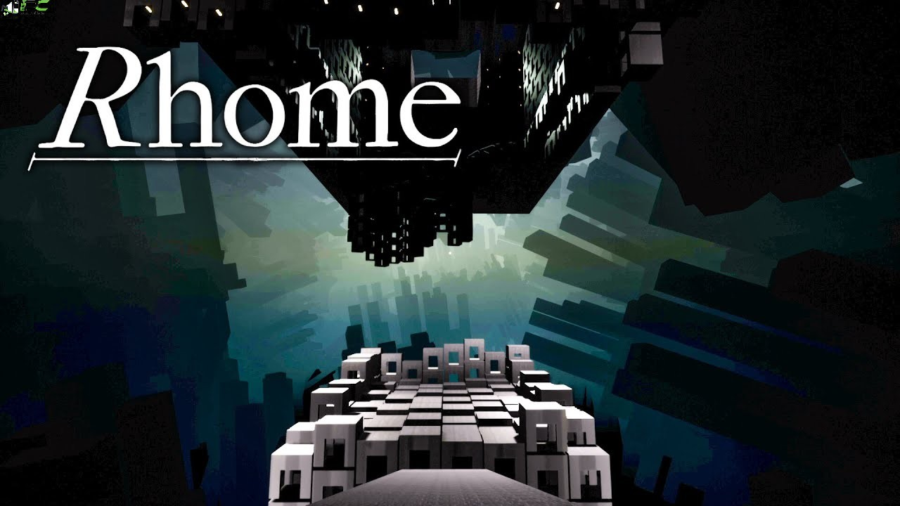 Rhome Cover