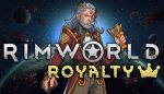 RimWorld Royalty Cover