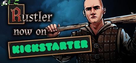 Rustler (Grand Theft Horse) free