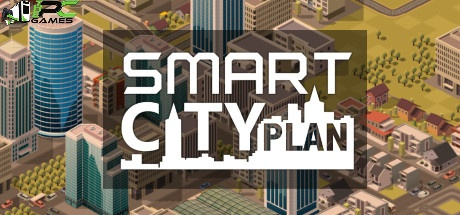 Smart City Plan free game