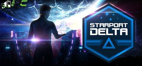 Starport Delta free